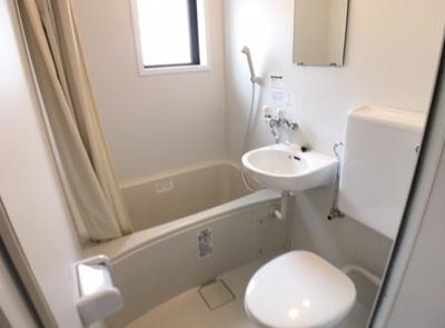 【浴室】ライオンズマンション泉崎第2