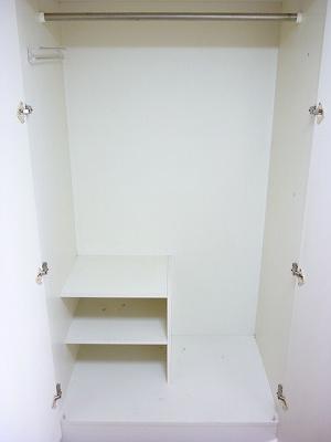 「収納スペース」