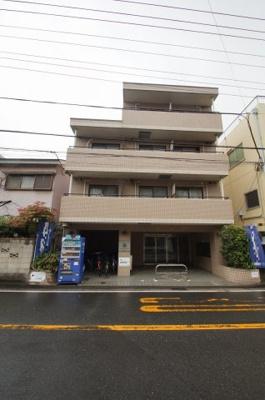 京浜急行線「生麦」駅より徒歩3分の分譲賃貸マンションです