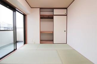 【和室】グラシィオ堀川