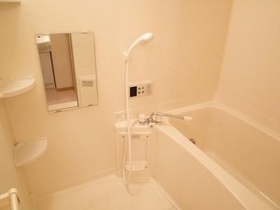 【浴室】メゾン.ド.ノルテ