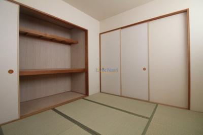 【和室】アーデンタワー新町