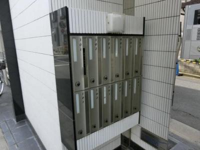 【その他共用部分】グランアセット経堂