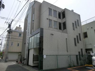 【外観】グランアセット経堂
