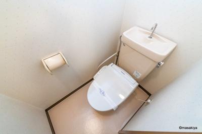 【トイレ】アネックス一由