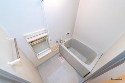 【浴室】アネックス一由