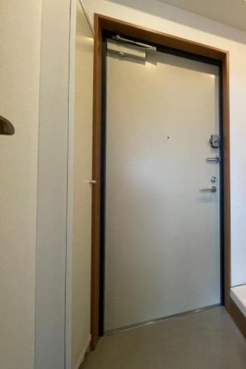 【玄関】ブルームマロン156
