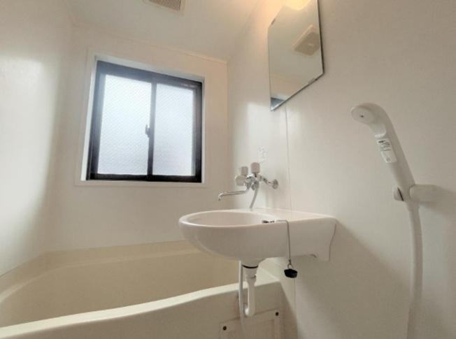 【浴室】ブルームマロン156