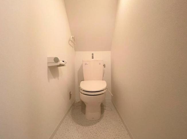 【トイレ】ブルームマロン156