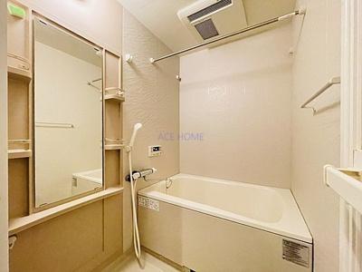 【浴室】MAPLE夕陽丘