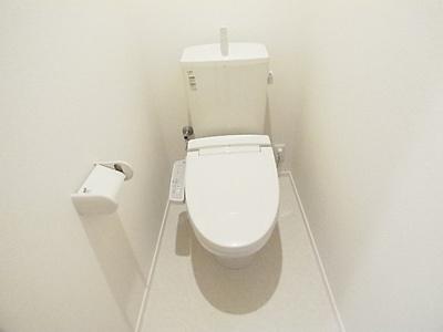 【トイレ】ドゥ・レブローニュ