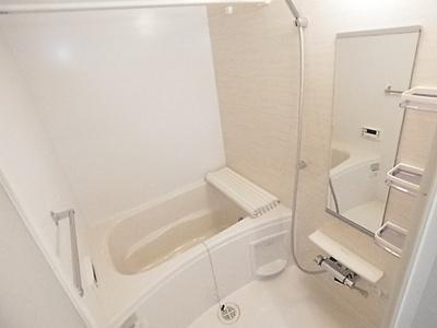 【浴室】ドゥ・レブローニュ
