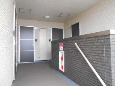 【その他共用部分】フジパレス堺南長尾1番館