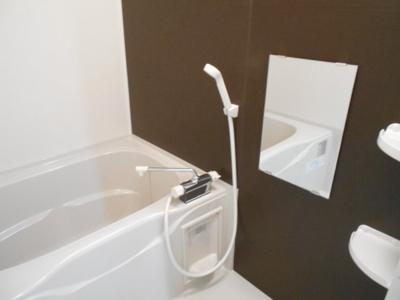 【浴室】フジパレス堺南長尾1番館