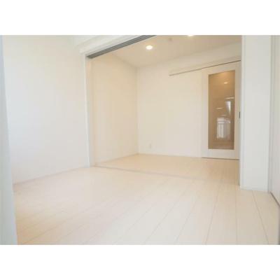 ※別部屋の写真です。コルティーレ上北沢 三都市アース桜上水店 オススメ