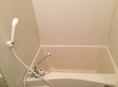 【浴室】メリー・ヤード泉