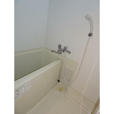 【浴室】アールブリュット町屋