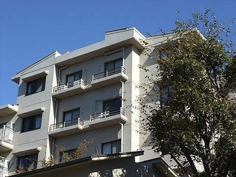 南東向きの3階部分 新規内装リノベーション 住宅ローン減税適合物件