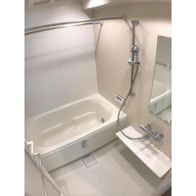 【浴室】ライオンズタワー池袋