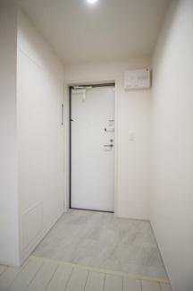 【玄関】フジパレス王子公園2番館