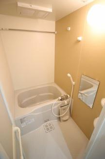 【浴室】フジパレス王子公園2番館