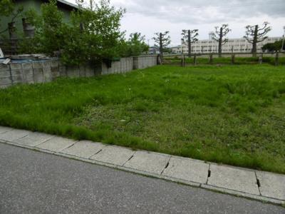 【外観】黒石市緑町一丁目土地