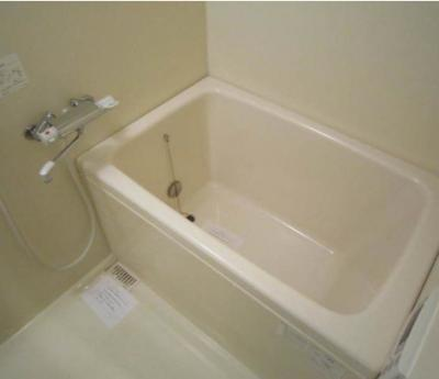 【浴室】グランディール浅草
