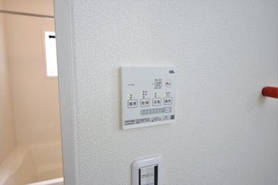 3号棟 浴室換気乾燥機