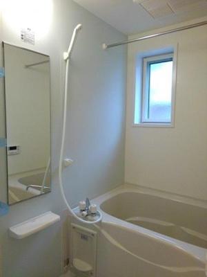 【浴室】ニューシティ本郷