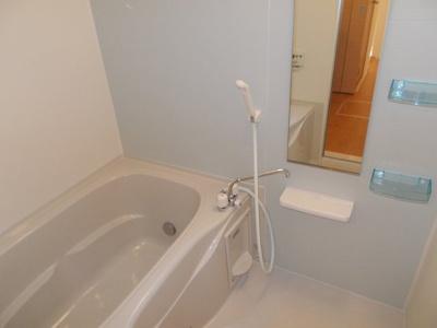 【浴室】コンフォートTANAKA