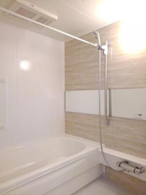 【浴室】サン・メゾン Ⅱ