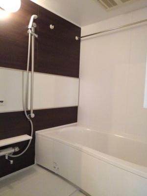 【浴室】シャンティⅡA