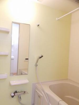 【浴室】サンブライト