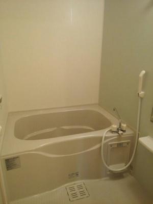 【浴室】ラ・メールA