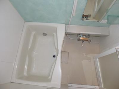 【浴室】グラントゥルース東向島