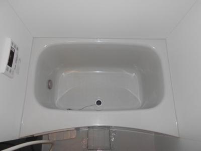【浴室】パロアルト4