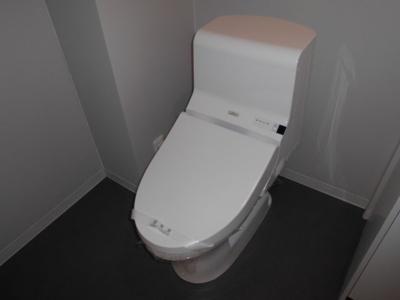 【トイレ】パロアルト4
