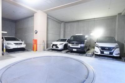 【駐車場】ユーカ心斎橋東