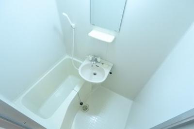 【浴室】ユーカ心斎橋東