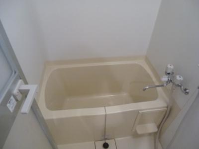 【浴室】あすかマンション