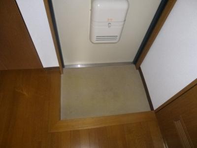 【玄関】あすかマンション