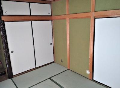 【和室】東国分戸建
