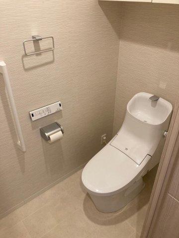【トイレ】ネオス千鳥ザ・プレイス