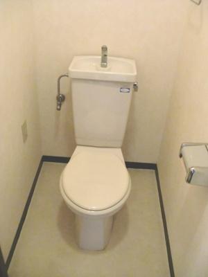 【トイレ】ディーベス23