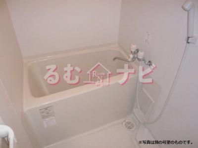 【浴室】コートドール高宮