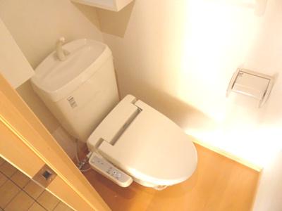【トイレ】ベルクブルーメタクミ