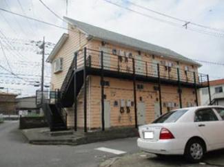 【外観】《高稼働中》茨城県稲敷郡阿見町阿見3棟一括売マンション