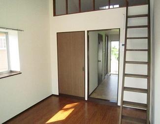 【洋室】《高稼働中》茨城県稲敷郡阿見町阿見3棟一括売マンション