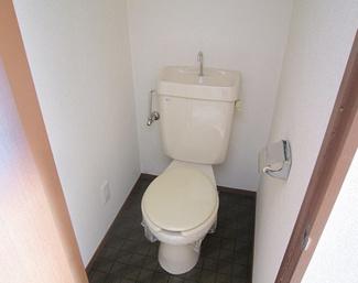 【トイレ】《高稼働中》茨城県稲敷郡阿見町阿見3棟一括売マンション