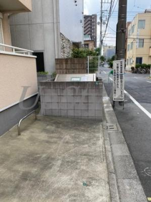 【駐車場】夢路オネスト